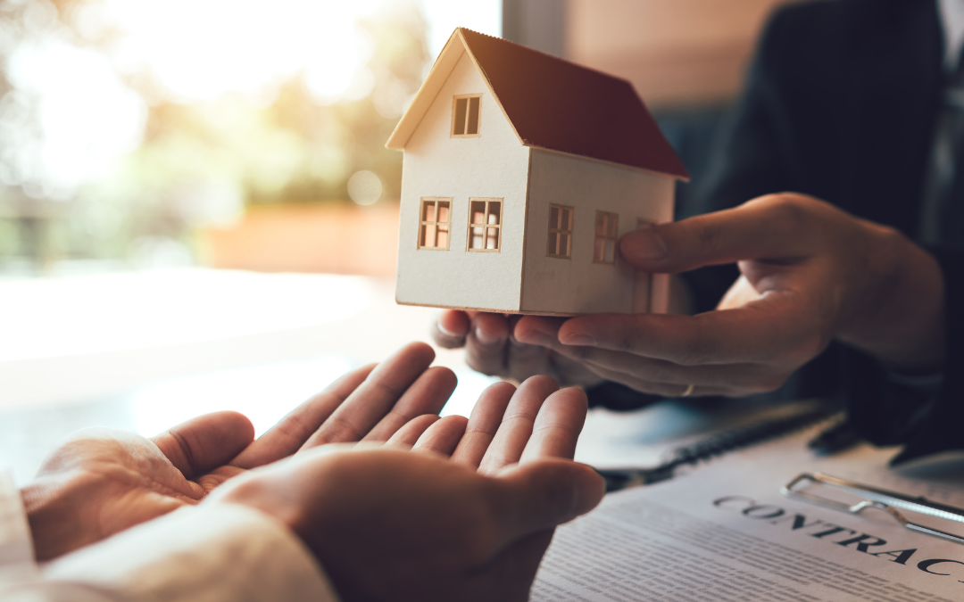What I learned when buying a property